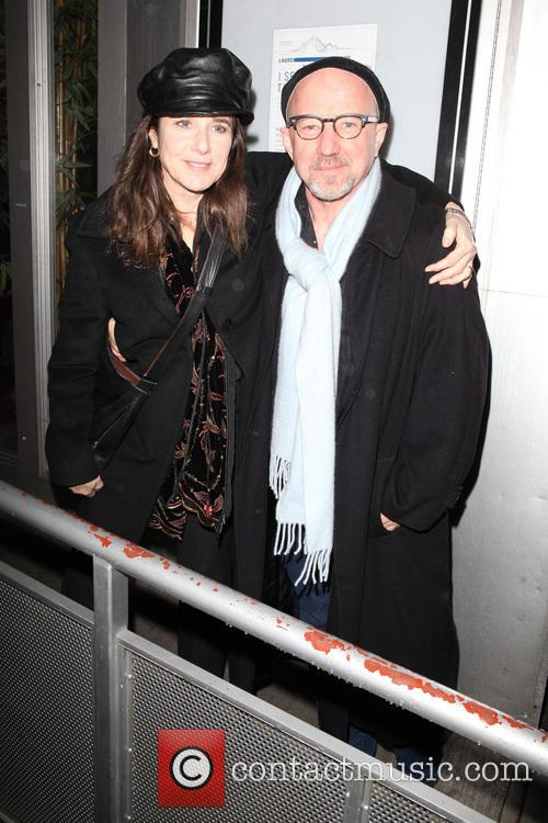 Debra Winger and Arliss Howard 2