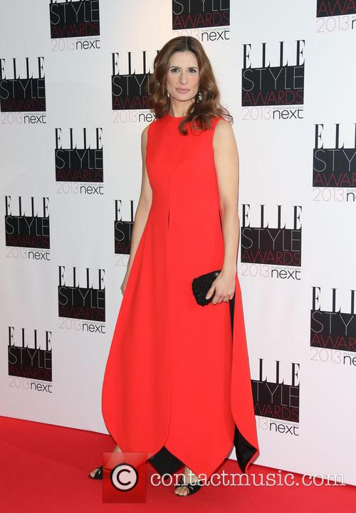 The Elle Style Awards 2013 held at the...