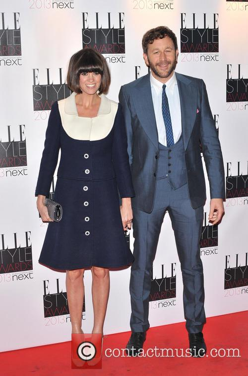 Dawn Porter and Chris O'dowd 2