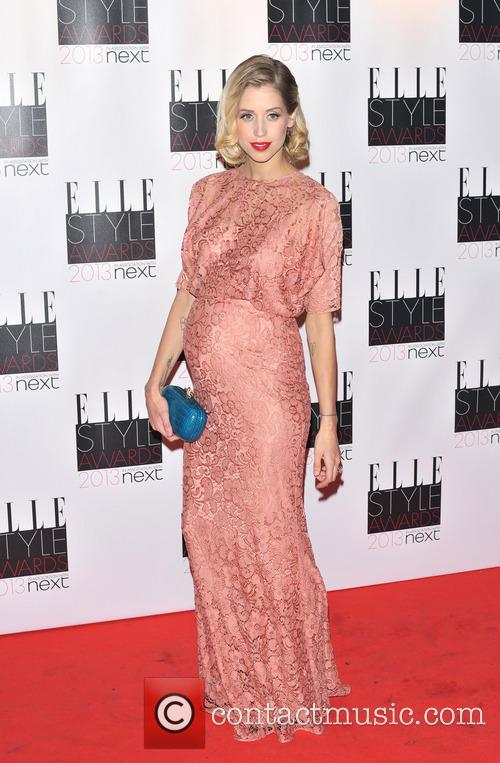 peaches geldof elle style awards 3498863