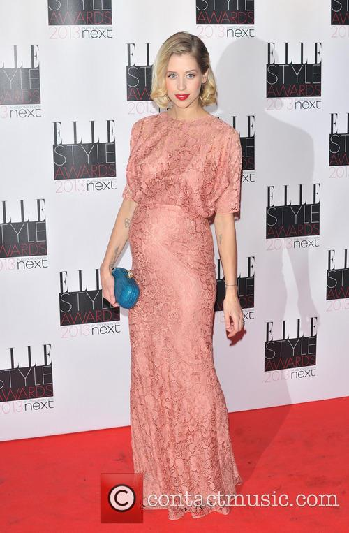 peaches geldof elle style awards 3498865