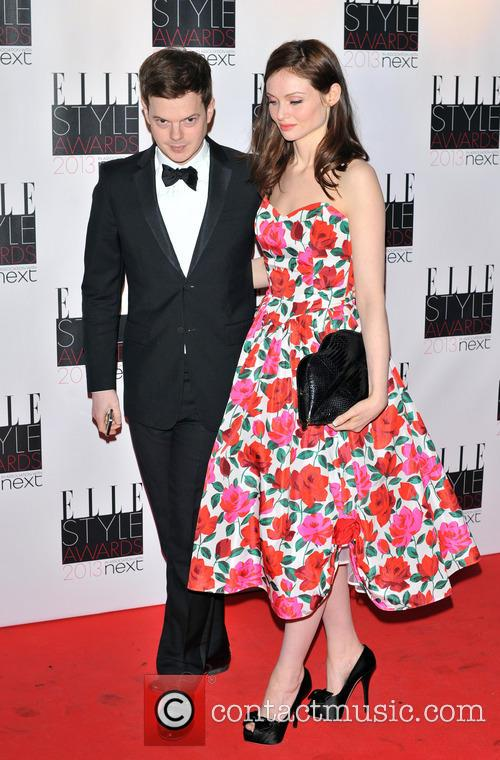 Sophie Ellis Bextor and Richard Jones 5