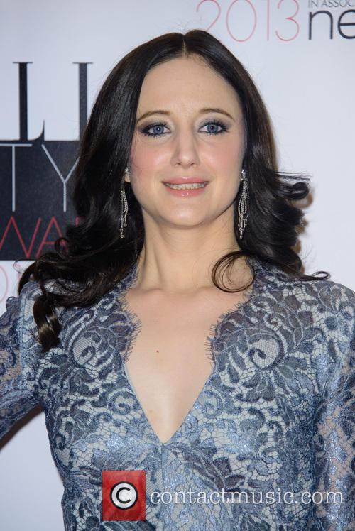 Andrea Riseborough 10