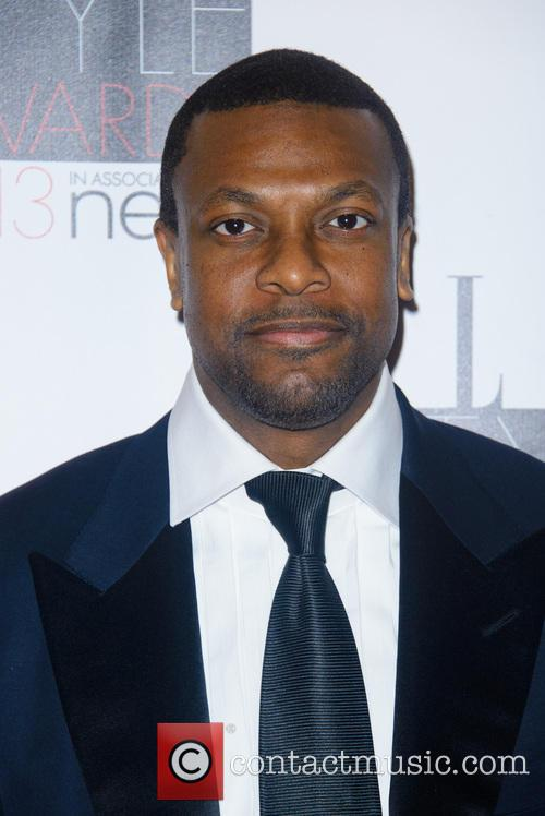 Chris Tucker 5
