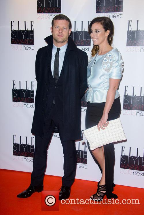 dermot o'leary elle style awards 3498908