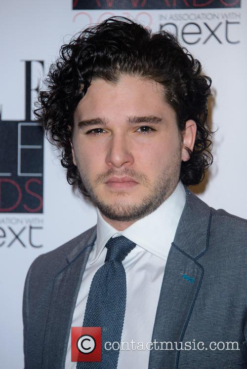Kit Harrington 7