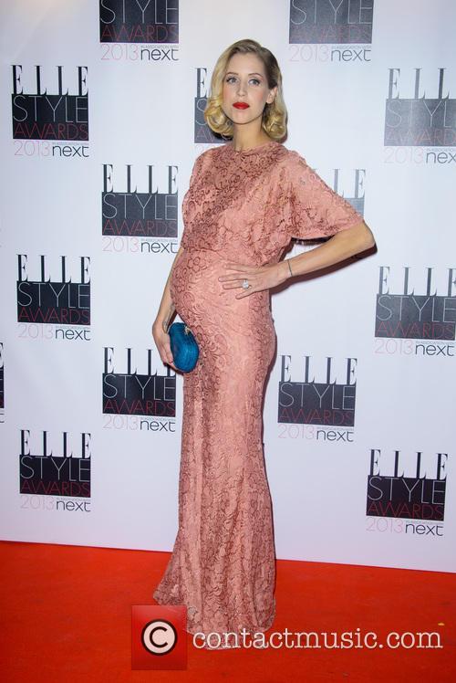 Peaches Geldof, Elle Style Awards