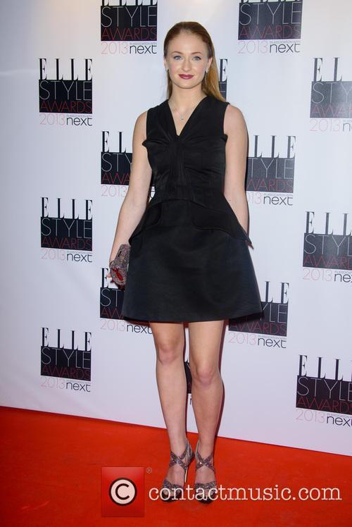 Sophie Turner 3