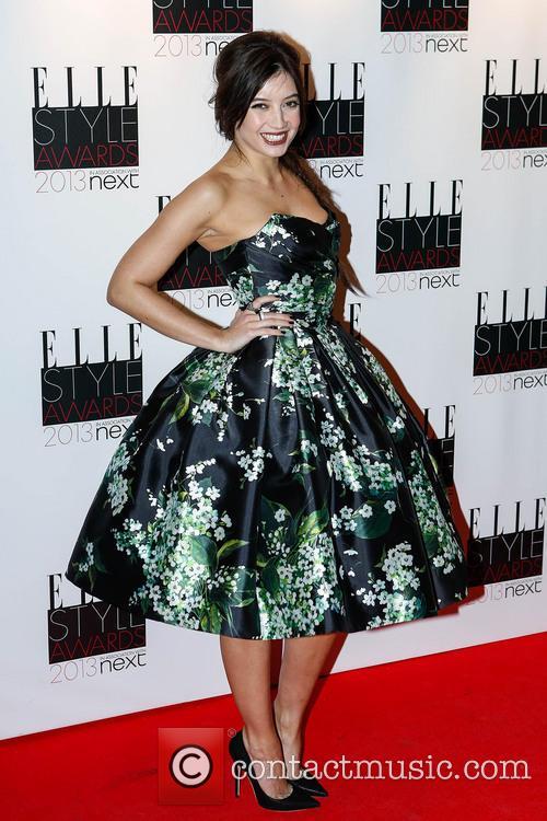 Daisy Lowe, Elle Style Awards