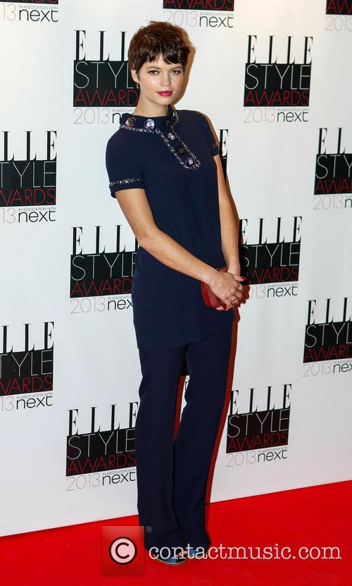 Pixie Geldof, Elle Style Awards