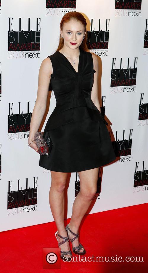 Sophie Turner 1