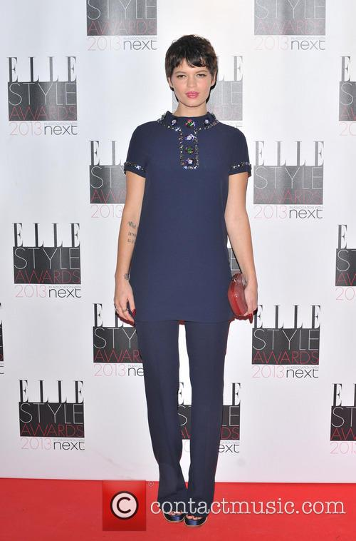 Elle Style Awards held at the Savoy - Arrivals
