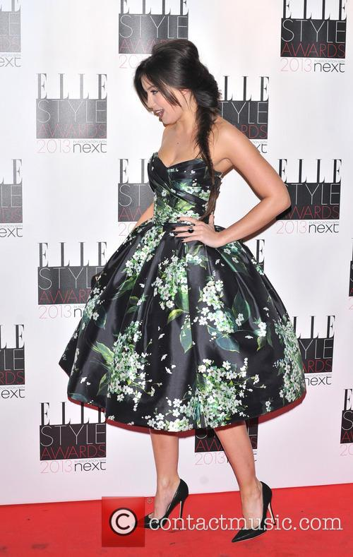 Elle Style Awards held at the Savoy - Arrivals.
