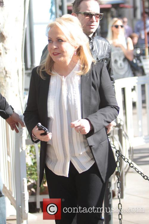 jacki weaver celebrities at the grove to appear 3499338