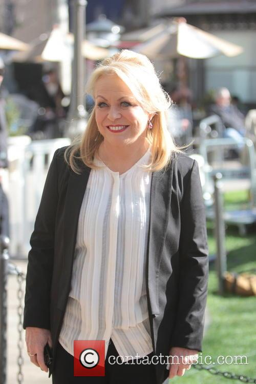 jacki weaver celebrities at the grove to appear 3499342