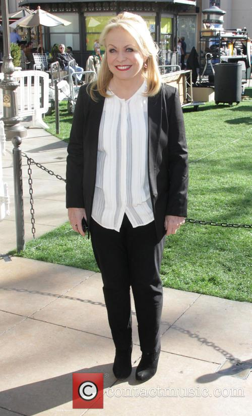 jacki weaver celebrities at the grove to appear 3500182