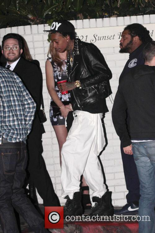 Wiz Khalifa, Grammy Awards