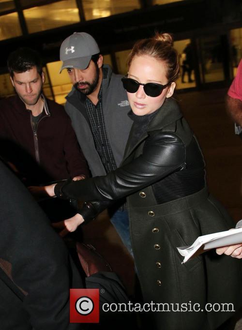 Jennifer Lawrence 16