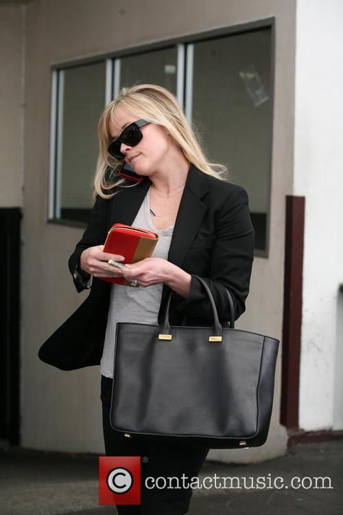 Reese Witherspoon 16