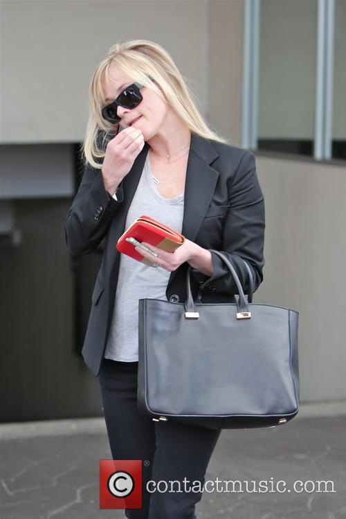 Reese Witherspoon in Beverly Hills