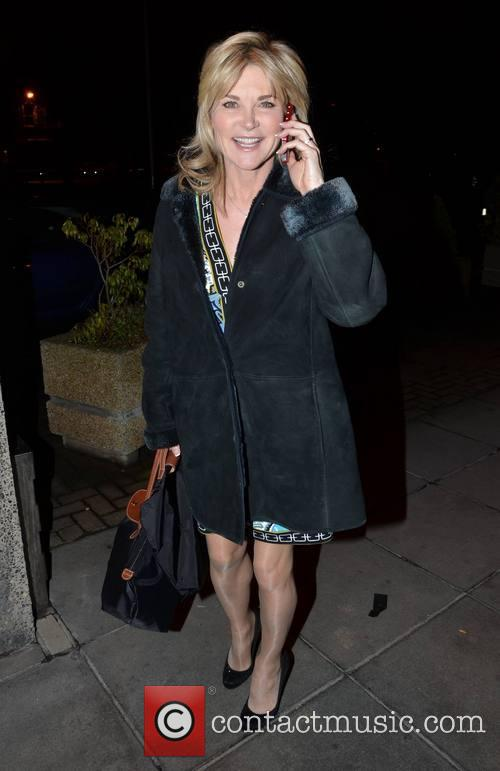 Anthea Turner 1