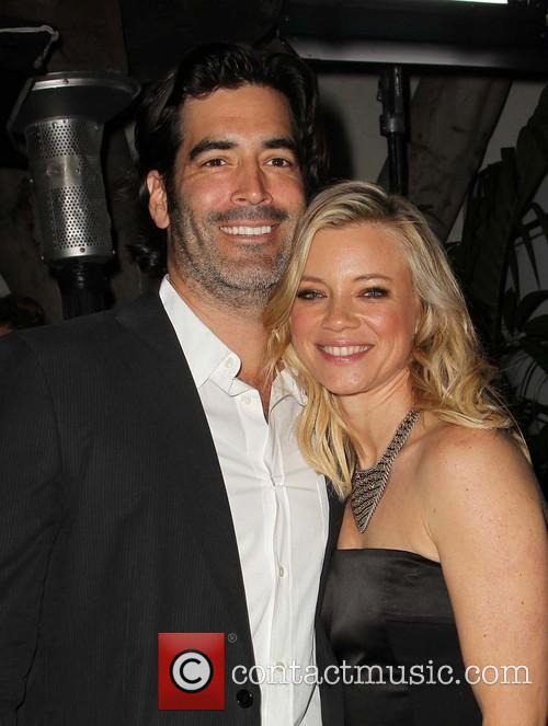 Amy Smart and Carter Oosterhouse 2