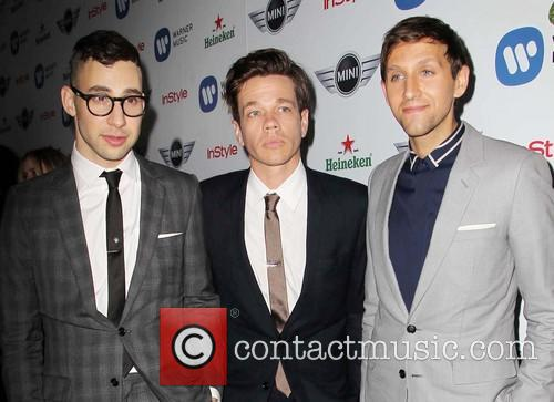 nate ruess andrew dost jack antonoff of the band 3496906