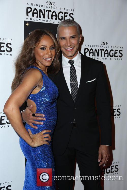 Deborah Cox and Jay Manuel 7