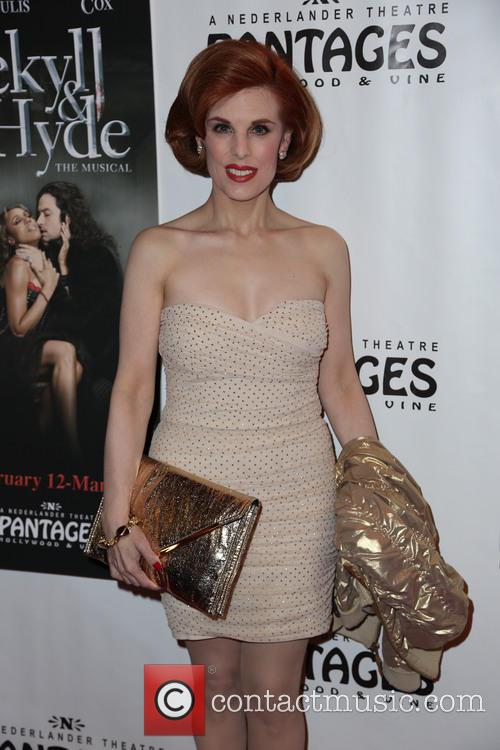 Jekyll and Hyde premiere