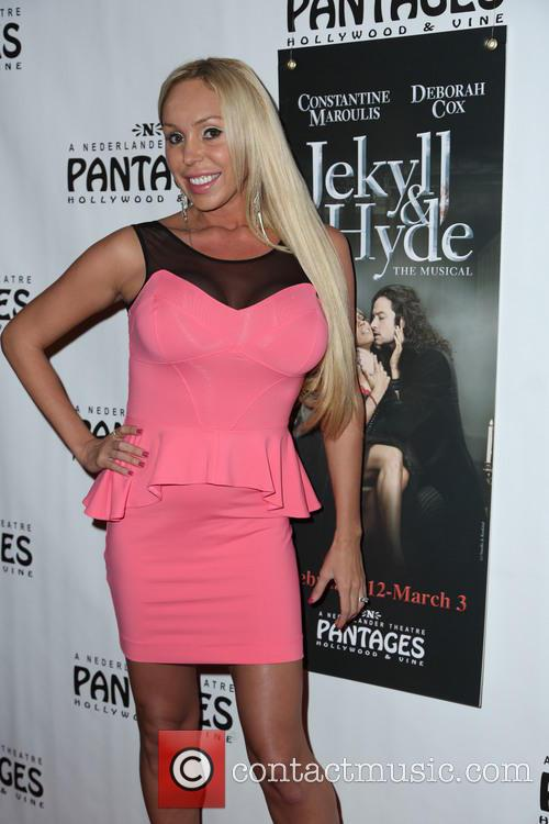 Mary Carey 2
