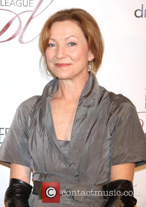 Julie White 1