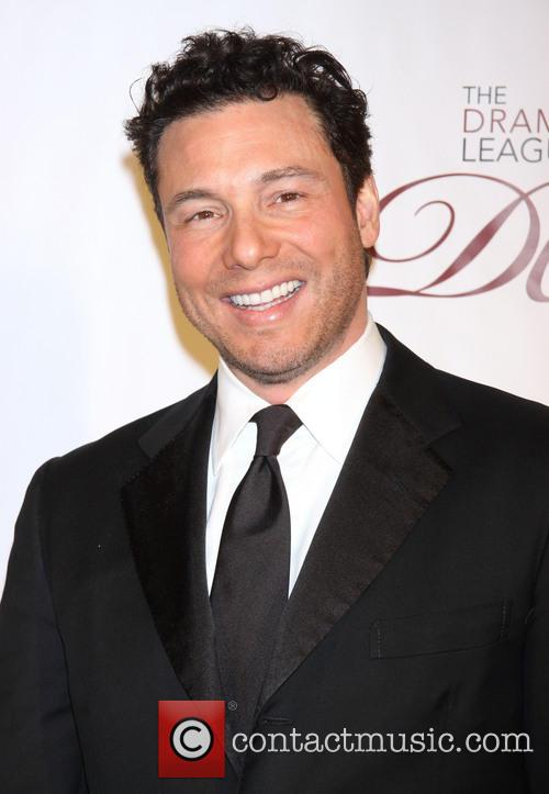 rocco dispirito drama league gala 2013 arrivals 3500002