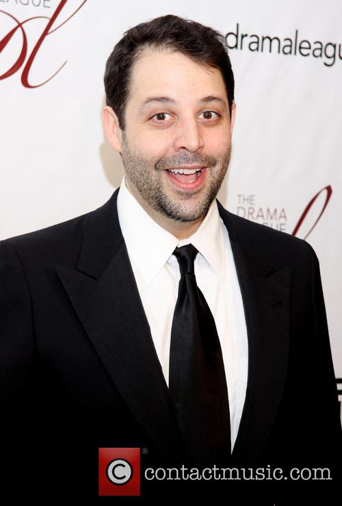Steve Rosen 1