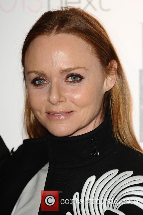 Stella McCartney, Elle Style Awards