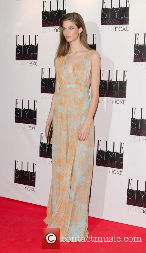 kendra spears the elle style awards 2013 3500099
