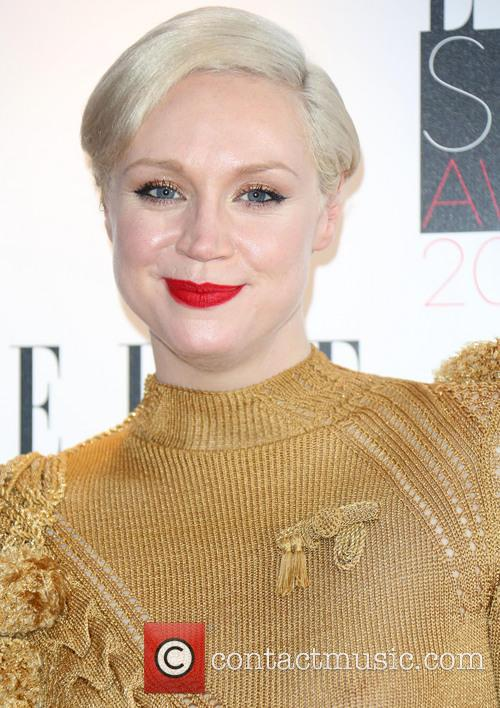 gwendoline christie the elle style awards 2013 3499853