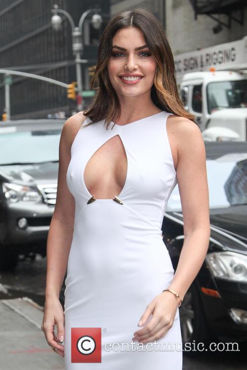 Alyssa Miller 5