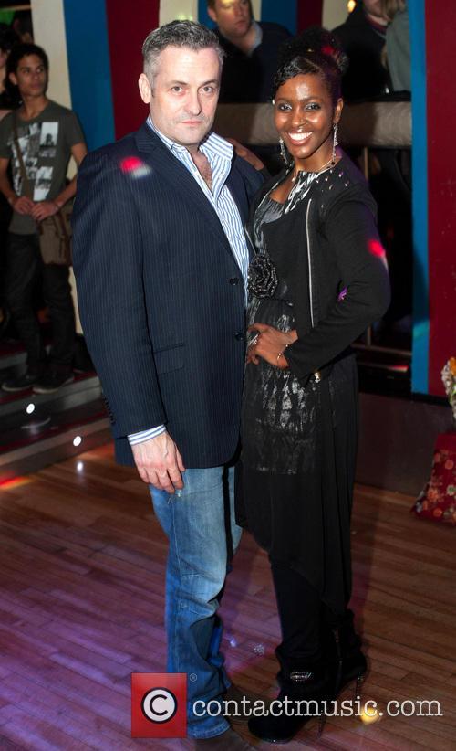 John Compton and Ifrah Ahmed 2