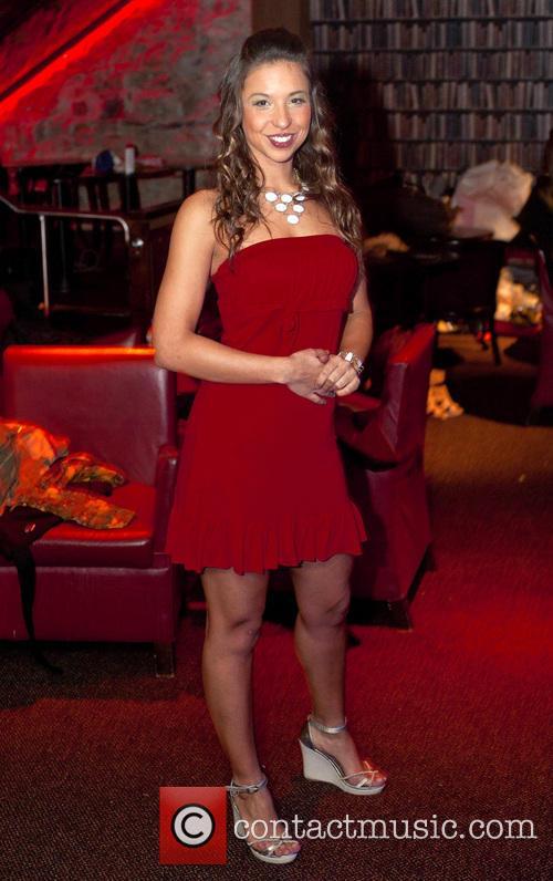 Vanessa Frota 2