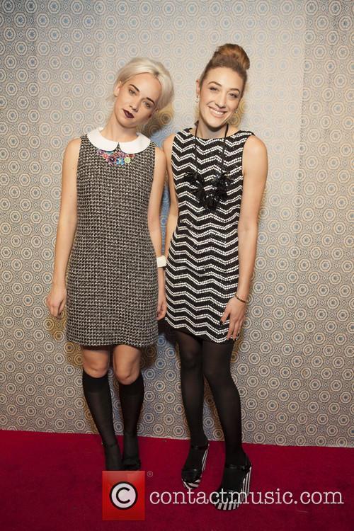 Elle Dee and Mia Moretti 1