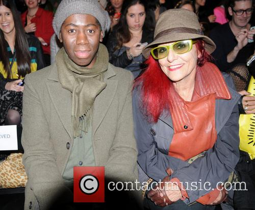 Jay Alexander and Patricia Field 2