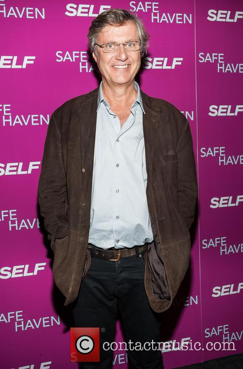 'Safe Haven' New York Screening