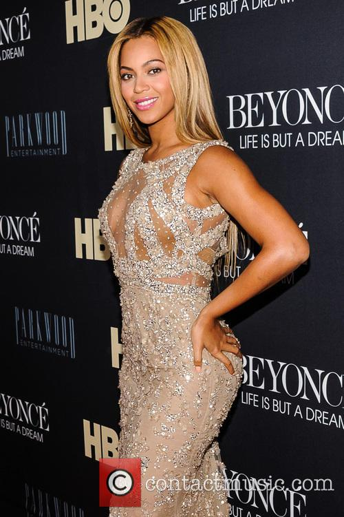 beyonce knowles beyonce life is but a 3751431