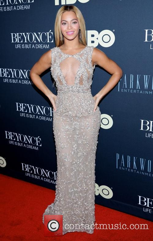 beyonce 'beyonce life is but a dream' new 3500691