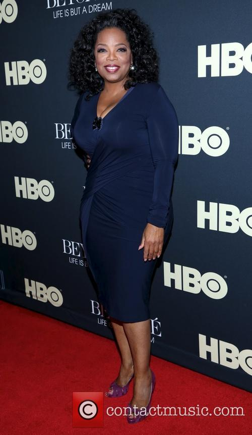 Oprah Winfrey HBO