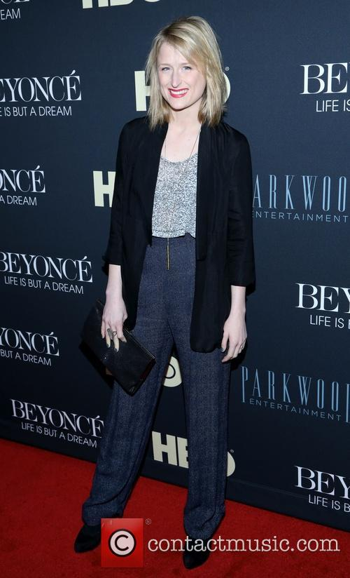 mamie gummer 'beyonce life is but a dream' 3500939