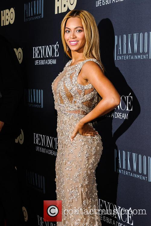 beyonce knowles 'beyonce life is but a dream' 3501070