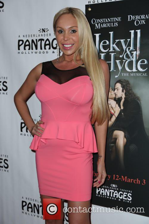 Mary Carey 3