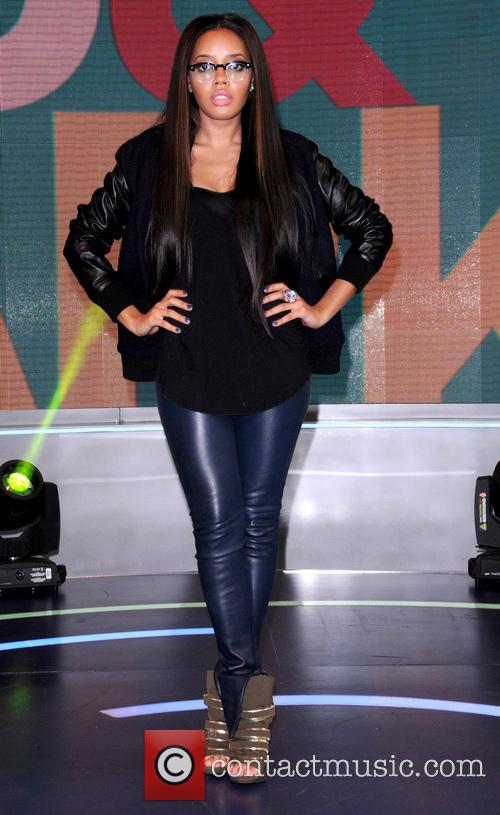 Angela Simmons 3