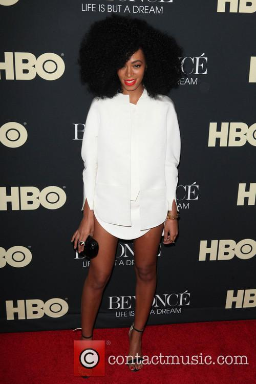 Solange Knowles 10